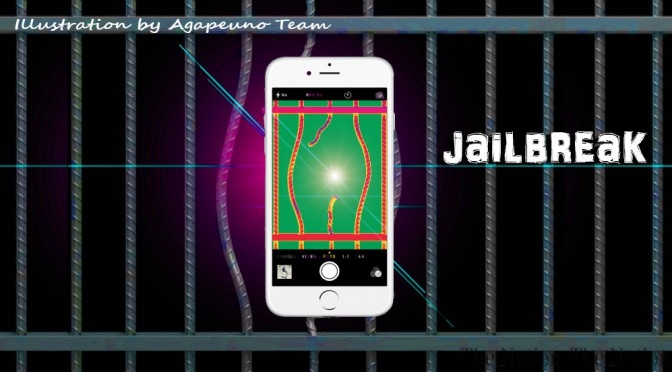 Jailbreak dell'iPhone: cos'é e pericoli